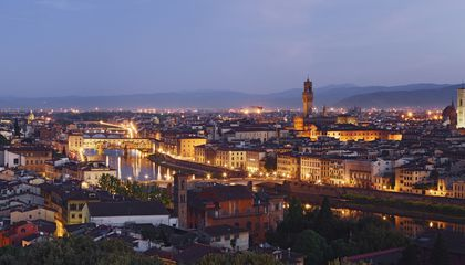 Rick Steves' Europe: Florence, Italy
