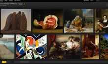 The Portrait Gallery and American Art Get the Google Art Project Treatment