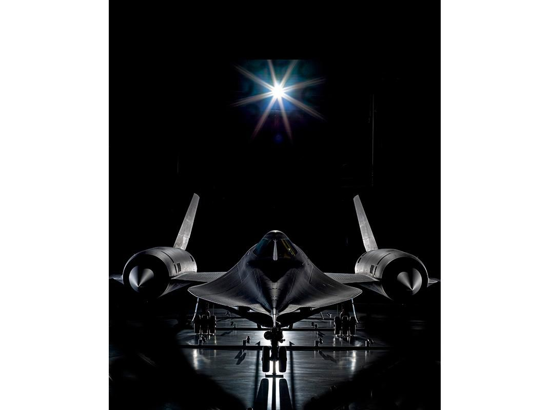 In the Blackbird's 24 years of active Air Force service, its operational  capabilities positioned the plane at the forefront of surveillance during  the ...