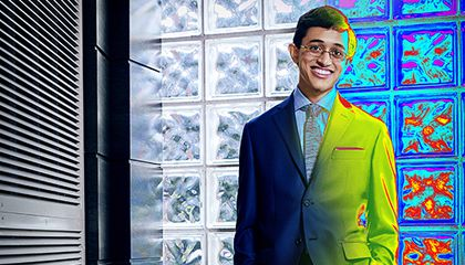 The Freshman at MIT Who is Revolutionizing Nanotechnology