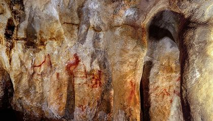 Were Neanderthals the Earliest Cave Artists? New Research in Spain Points to the Possibility