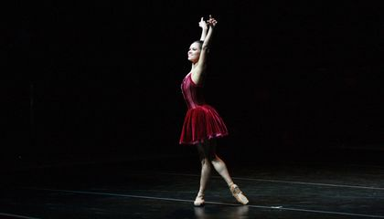 """Ballerina Misty Copeland on Working With Prince, Her Must-See Dances, and Why She Wants to Bring """"Ballet Across America"""""""