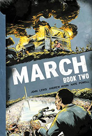 Preview thumbnail for video 'March: Book Two