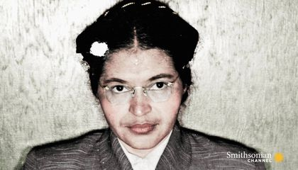 How Rosa Parks' Protest Sparked a Momentous Chain of Events