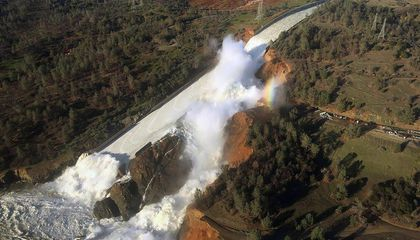 Failure at One of These 15,000 American Dams Would Be Fatal