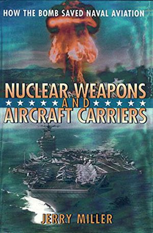 Nuclear Weapons and Aircraft Carriers photo