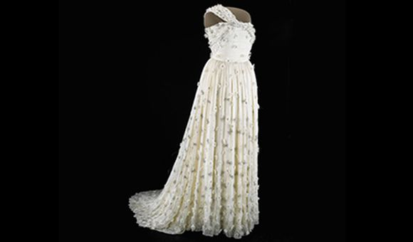 Michelle Obama's 2009 Inaugural Gown