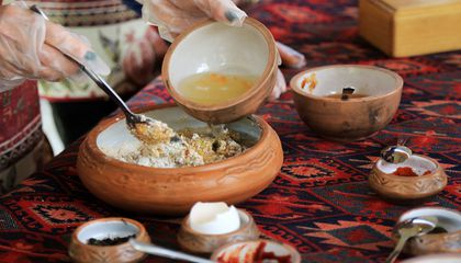Eat Like an Armenian with These Tips from a Local Guide