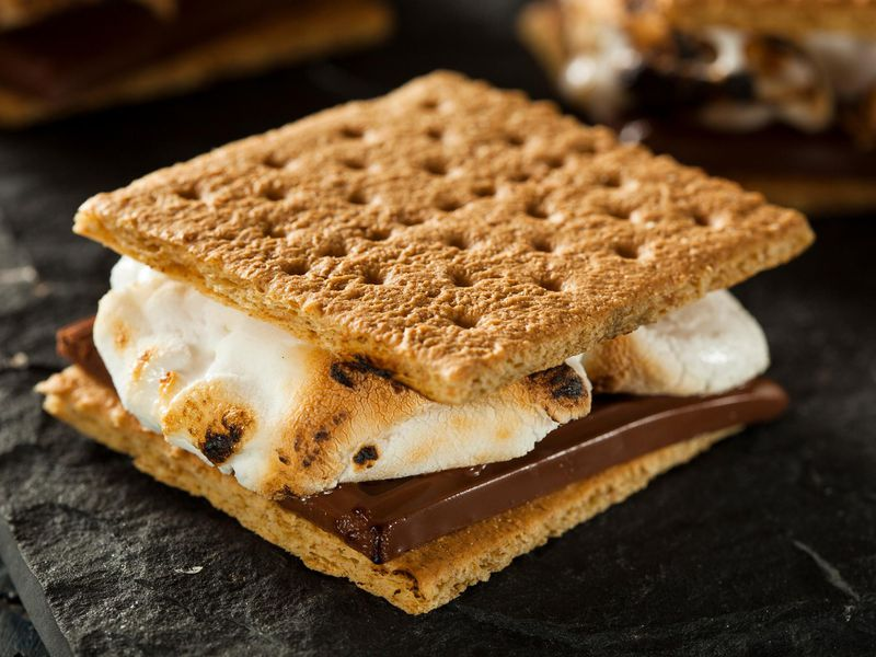 Let Us Tell You Smore About Americas Favorite Campfire Treat