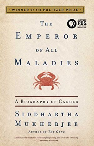 Preview thumbnail for video 'The Emperor of All Maladies