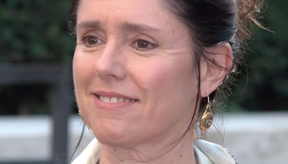 35 Who Made a Difference: Julie Taymor