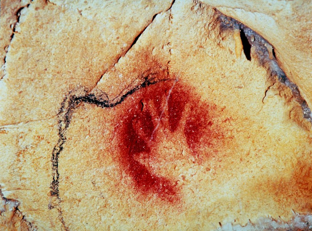 Finally, the Beauty of France\'s Chauvet Cave Makes its Grand Public ...