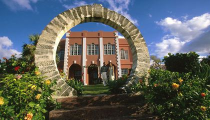 Bermuda - History and Heritage