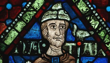 Canterbury Cathedral's 12th-Century Stained Glass May Be England's Oldest
