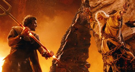 Mining Greek Myths for Movies: From Harryhausen to Wrath of the