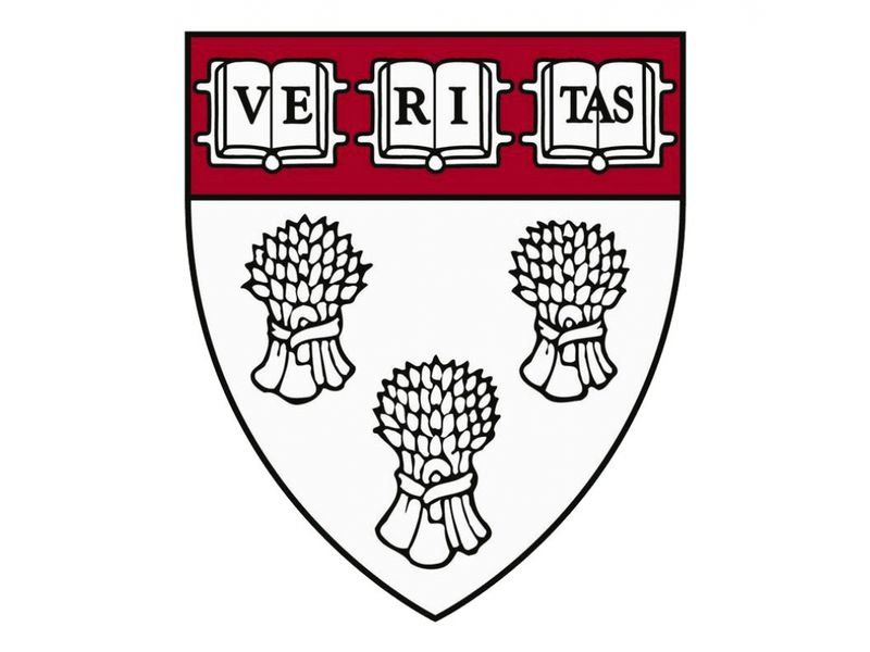 Harvard Law Seal