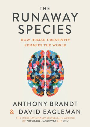 Preview thumbnail for video 'The Runaway Species: How human creativity remakes the world