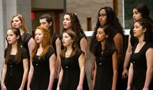 How a Choral Director and Her Students Found Joy in the Folkways Archives