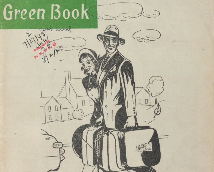 A Black American S Guide To Travel In The Jim Crow Era Smart News Smithsonian Magazine