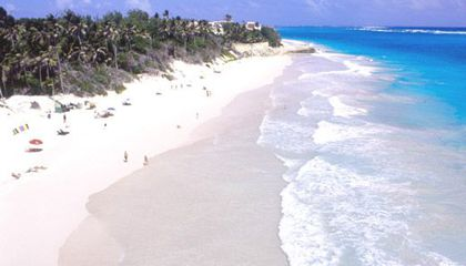Barbados - Landmarks and Points of Interest