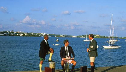 Bermuda - Landmarks and Points of Interest