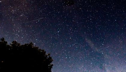 Why This Year's Perseid Meteor Shower Promises to Be Especially Dazzling