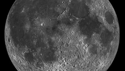 Don't Worry, a Lunar Return Won't Harm the Moon