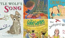 Notable Books for Children