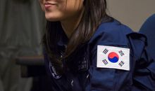 Yi So-yeon, a 29-year-old bioengineer from Gwangju, is the first Korean to reach space.