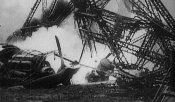 Preview thumbnail for video'The Lost Map of the Hindenburg