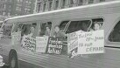 On This Day in History: Remembering the Freedom Rides