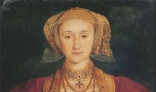 Historian's New Novel Raises Controversial Theory: Henry VIII Divorced Anne of Cleves Because She'd Already Given Birth