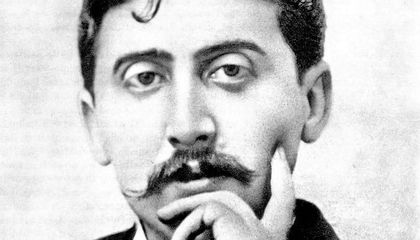 Nine Newly Discovered Proust Stories to Be Published