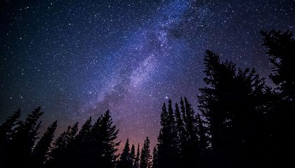 Is Light Pollution Really Pollution?