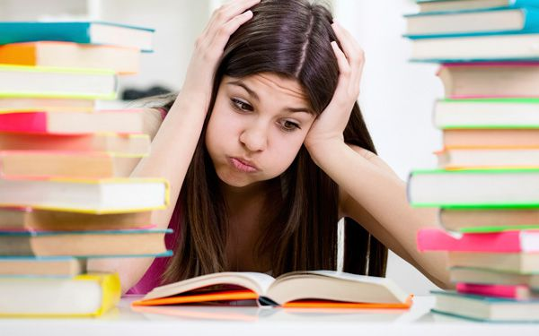 Students claim more school, more stress than parents
