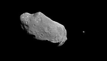 Where Did the Word Asteroid Really Come From?