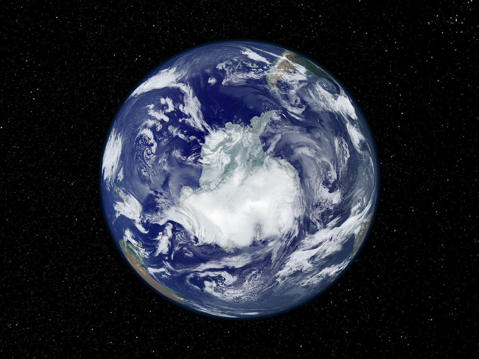 Bush To Planet Earth Drop Dead >> The Ozone Hole Was Super Scary So What Happened To It Science