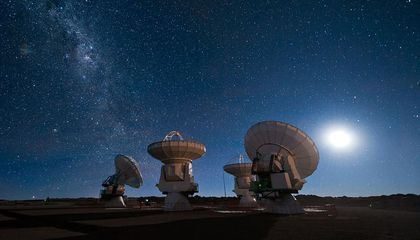 What If We Do Find Extraterrestrial Life?