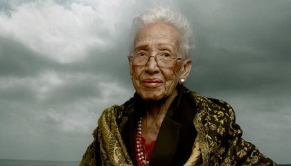 Smithsonian Curators Remember Katherine Johnson, NASA Mathematician Highlighted in 'Hidden Figures,' Who Died at 101