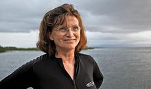 Nancy Knowlton marine biologist