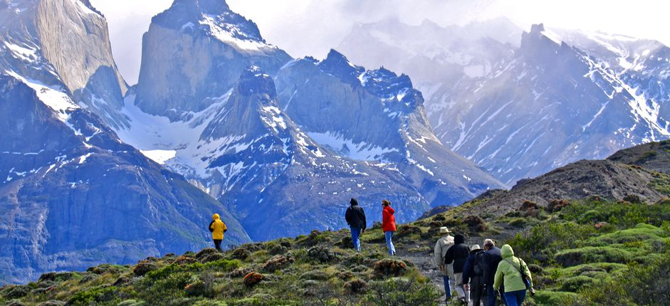 Patagonian Explorer <p>Experience South America&#39;s last great frontier, from Patagonia&#39;s majestic fjords to dramatic Torres del Paine, renowned for its mountain peaks, glaciers, and thunderous waterfalls.</p>