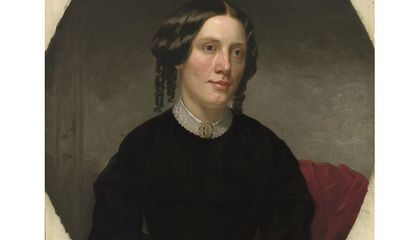 Harriet Beecher Stowe's Disassembled Childhood Home Is for Sale... on eBay
