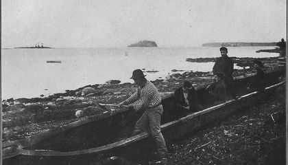 Images of the Past Views for the Present The Tsimshian