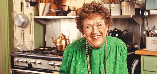 Julia childs recipe for a thoroughly modern marriage history julia child ibookread ePUb