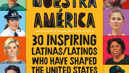 Conversations on Nuestra América (Our America)