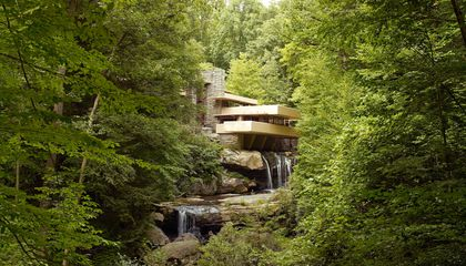 Enjoy Free Video Tours of Frank Lloyd Wright Buildings Across America