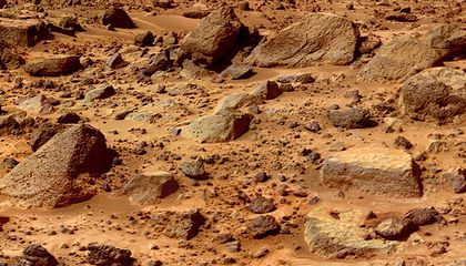 Islamic Authorities Issue Fatwa on One-Way Trips to Mars