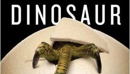 Book Review: How to Build a Dinosaur