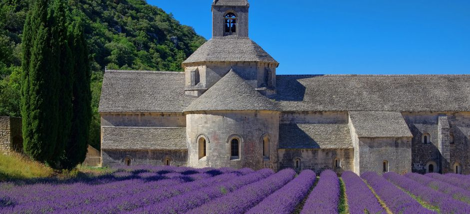 Walks and Cuisine of Provence <p>Become immersed in the landscapes of Provence during leisurely walks that showcase the historic sites,&nbsp;culinary highlights, and vineyards of the Rh&ocirc;ne River and Luberon Valley.</p>