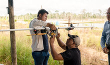 Innovating Modern Solutions to Conservation Problems